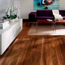 Kahrs Flooring Engineered Hardwood by Kahrs Walnut Garden 1 Strip 125mm Satin Lacquered