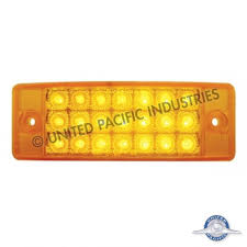 UNITED PACIFIC INDUSTRIES | COMMERCIAL TRUCK DIVISION 25 Oval Truck Led Front Side Rear Marker Lights Trailer Amber 10 Xprite 7 Inch Round Super Bright 120w G1 Cree Projector 4 Rectangular Lamp Light For Bus Boat Rv 12 Clearance Speedtech 12v 3 Indicators 4pcs In 1ea Of An Arrow B52 55101 Amber Marker Lights Parts World Vms 0309 Dodge Ram 3500 Bed Side Fender Dually Marker Lights 1pc Red Car Led Truck 24v Turn Signal 2018 24v 12v For Lorry Trucks 200914 F150 Front F150ledscom Tips To Modify Vehicle With Tedxumkc Decoration