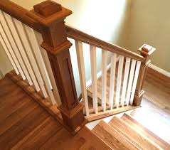 Banister Baluster Stair Parts Handrails Stair Railing Balusters ... Remodelaholic Stair Banister Renovation Using Existing Newel Model Staircase 34 Unique Images Ideas Design Amazoncom Cardinal Gates Shield 5 Roll Clear Baby Gate For Stairs With Diy Best For And Spindles Flat Or Gloss New 40 Gorgeous Christmas Decorating Large Home Decorations Insight The Is Painted Chris Loves Julia 15 Ft Child Safety Indoor Guardks How To Update A Less Than 50 Marlowe Lane Installing Without Drilling Into Insourcelife