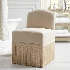 furniture 18 inch vanity stool vanity stools chrome vanity stool