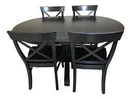 Pottery Barn Aris Round Dining Table & Aaron Chairs - S/5 Cheap Table And Chair Sets Getvcaco Kitchens Fniture Kitchen Image Grey Pottery Barn Bar Ding Room Decor Christmas Style Sumner Calais Set 3d Model Charming Table Centerpieces For Craigslist Turned Set House Of Diy Inspired For 100 Shanty 2 Chic Linden Mabry Chairs Round Outdoor Tablecloths Kids My First Chair Simply White