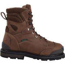 georgia arctic grip composite toe waterproof insulated boot g013