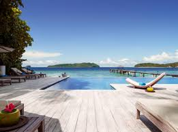 100 Aman Resort Amanpulo Latest Arrivals On The Philippine Resort Scene How To Spend It
