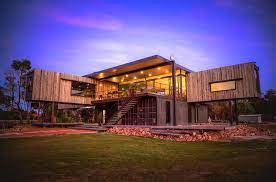 104 Shipping Container Homes For Sale Australia Buildings Kaloorup House Wa