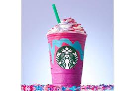 The Unicorn Frappuccino Starbucks Via AP