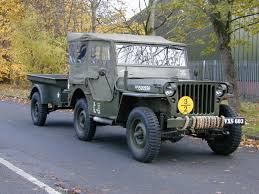 100 1943 Ford Truck FORD GPW WW2 JEEP RESTORED OPTIONAL ORIGINAL WW2 TRAILER
