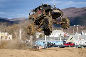 Mud, Sweat And Gears: Monster Truck Drivers Hit The Dirt Track ... Zoob 50 Piece Fast Track Monster Truck Bms Whosale Jam Returning To Arena With 40 Truckloads Of Dirt Trucks Hazels Haus Jam Track For The Old Train Table Play In 2018 Pinterest Jimmy Durr And His Mega Mud Conquer Jump Diy Toy Jumps For Hot Wheels Youtube Dirt Digest Blog Archive Trucks And Late Model A Little Brit Max D Lands Double Flip At Gillette Youtube 4x4 Stunts 3d 18 Android Extreme Car Impossible Tracks 1mobilecom Offroad Desert Apk Download Madness Events Visit Sckton