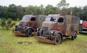 100 Truck From Jeepers Creepers Jeepers Creepers Truck Click To View Bigger Image
