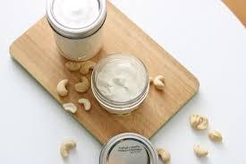 vegane cashew creme ein allroundtalent in der küche