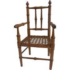 French Antique Faux Bamboo Chair - French Antique Faux Bamboo Chair ... Vintage Antique French Original Painted Garden Armchair In Southsea Hampshire Gumtree Midcentury Rocking Chair 1940s Wood Curved Arms Dark Carved Oak Wainscot Carver Open Arm Barbados Mahogany With Caned Bottom And Back Folk Art Puckhaber Decorative Antiques Specialists Bentwood Cane Back In The Style Of Michael Thonet Pine Sisal Rocking Chair 1950 Design Market Maison Jansen Modern Polished Nickel Adult Flesh Rattan Vintage Seating Dekor