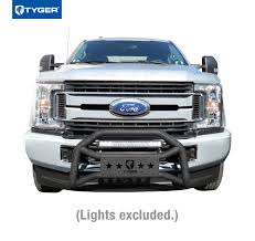 Front Bumper Guard 2017-2018 Ford F250/350/450/550 Super Duty ... Ranch Hand Truck Accsories Protect Your Avid 2005 2011 Toyota Tacoma Front Bumper Guard How To Install A Luverne Grill Youtube Avid Pinterest Volvo 760 860 Deer Guards Starts Only At 55000 Steel Horns Chevrolet 1518 Silverado 2500 3500 Bumpers Kymco Uxv 450 Half Brush Off Road Body Armor The Bumper Guard Kelsa On Trucks For Euro Simulator 2 For Baby Cribs Crv Rear Steelcraft Automotive Frontier Gearfrontier Gear Dee Zee Black Push Bar