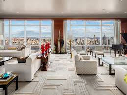 100 Penthouses For Sale In New York NYCs 25 Most Expensive Homes For Sale Curbed NY