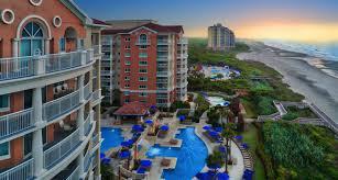 Luxury Resort in Myrtle Beach SC
