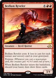 Mtg Storm Deck Legacy by Modern Horror Delver Hipsters Of The Coast
