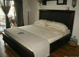 Raymour And Flanigan Bed Headboards by King Size Leather Headboards Foter