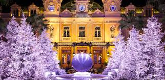 Bellevue Singing Christmas Tree by Christmas And New Year U0027s Eve In Monaco