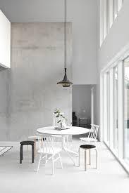 wandfarbe beton wie kann eine betonwand streichen