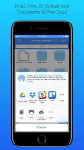 Scan My Document PDF Scanner on the App Store