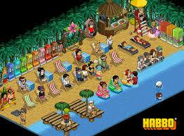HABBO Habbo Roblox Games Pc Game