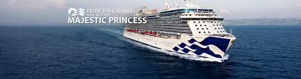 Star Princess Baja Deck Plan by Majestic Princess Cruise Ship 2017 Majestic Princess Destinations