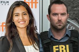 Blindspot adds Shades of Blue star in pivotal role