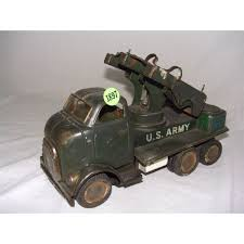 Vintage Metal Toy Army Truck, With Missle System Tonka Mighty Diesel Pressed Steel Metal Cstruction Dump Truck Vintage Metal Green Truck Toy Brand San And 50 Similar Items Vintage 1927 Keystone Packard Us Army Toy Pressed Steel Metal Truck Vtg Marx Lumar Contractor Dump Antique Sold Bomba No2 1982 Toys Games On Silver Juan Gallery Cast Iron Farm Taniaw Jw 138 For Sale Holidaysnet Excited To Share The Latest Addition My Etsy Shop Buddy Antique Toy Trucks 4000 Pclick White Fire With Ladders