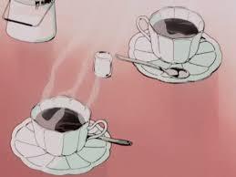 Anime Tea GIF
