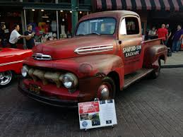 SANFORD AND SON'S 1951 RED FORD PICK UP TRUCK (4160×3120) | Tv ... Sanford And Son Truck Bank F1 1952 Pickup Fred Lamont Junk Diecast The Site Of Salvage From 1951 Ford Hot Rod Network Foapcom Sons A Fantastic Jalopy Outside An Ice Cream Enthusiasts Top Car Designs 1920 Part 2 Father Peter Amszej 52 F3 Truckfront By Stalliondesigns On Deviantart Out Of This World Mercury M1 Original For Sale Sitcoms Online Message Not Unlike Vintage Ford Truck Motos Pinterest Pickup Sanford Son Model Car 118 23890