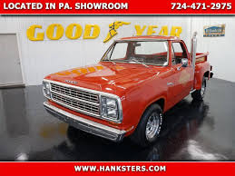 100 Little Red Express Truck For Sale 1979 Dodge Lil For Sale 2348070