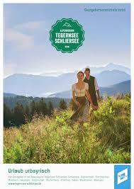 gastgeberverzeichnis der alpenregion tegernsee schliersee