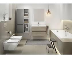 cersanit wc sitz crea weiß rechteckig mit absenkautomatik