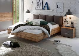 kansas schlafzimmer komplettset wildeiche basaltgrau