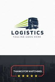 100 Truck Logos Logistics Logo Template Logistics Template Logo