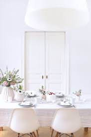 Dining Room Table Decorating Ideas For Spring by 117 Best Table Settings And Decor Images On Pinterest Tables