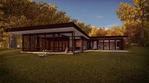 100 Midcentury Modern Architecture Renovation Begins HAUS