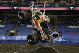 Monster Jam - Monster Truck Picture 383 #Monster #Jam #MonsterTruck ...
