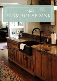 Americast Farmhouse Kitchen Sink by Best 25 Granite Kitchen Sinks Ideas On Pinterest Kitchen