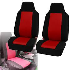 Universal High-Back Bucket Front Seat Covers Fabric Mesh Style For ... Ranger F100 1961 To 1966 Ford Truck Bucket Seat Brackets 23111 Autotecnica Pu Leather Sports Seats Brand New Car Ute 4wd Fh Group Universal Fit Flat Cloth Pair Cover Black The Drift Speedhunters For Dogs And Pets Cars Trucks Suvs Grey Replacement F150 Harley Rear 1997 2000 Rare 61 62 63 Ford Thunderbird Bucket Seats Power Rat Rod Hot Baja Blanket Automobile Protector C10 Chevy Install A Split 6040 Bench 7387 R10