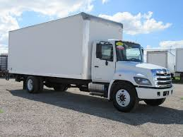 100 Used Box Trucks For Sale By Owner 2016 HINO 268 24ft Truck With Liftgate At Industrial Power
