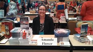 Today Our Guest Post Is By Author Amanda Flower Who Has Three Books Coming Out This Month Two Of Them Are Mysteries Based In Amish Country Ohio