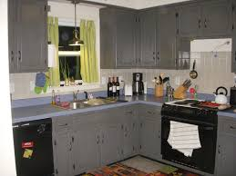 Cabinet Refinishing Kit Before And After by Furniture Rustoleum Cabinet Transformation Ideas For Your Kitchen