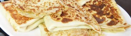 polnische küche naleśniki quarkpfannkuchen genusslieben de