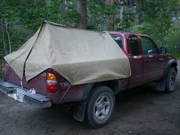 Pup Tent Truck Camper Conversion | Giantnar | Flickr New Luxury Rooftop Tent For Toyotas Lamoka Ledger Truck Cap Toppers Suv Rightline Gear Bedding End For A Pickup Camper Shell Vs Tacoma Pitch The Backroadz In Your Thrillist Midsize Lance 830 Wtent Topics Natcoa Forum Building A 6x6 Overland Electric By Experience Camping In Dry Truck Bed Up Off The Ground Tent Out West With Vw Van Inspired Roof Vw Camper Meet Leentu 150pound Popup Sportz Compact Short Bed 21 Lbs Tents And Shorts