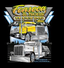Designed And Preparing To Print Shirts For Fonseca Trucking Pomona ... Uber Buys Trucking Brokerage Firm Fortune Permit Loads Trucking Services Company California Ssi Express Inc Truck Driving Jobs In Cdl Careers Indian River Transport Merit Co Rolys Company Freight Mexicali Bc Baja Ltl Carrier To New England Frontier Transportation Osterkamp Group Designed And Preparing Print Shirts For Fonseca Pomona Bowerman Services Seaside