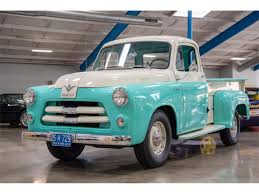 1955 Dodge Pickup For Sale | ClassicCars.com | CC-1006479 First Series 1955 Dodge 1 2 Ton Pickup Vintage Jeep Chrysler Dodge A Bought For Work And Rebuilt As A Brothers Tribute Power Wagon Crew Cab 235000 Pclick Power Sale Whosale Solutions Inc Loxley Al New Used Cars Trucks Sales 1978 Pickup Truck Brochure For Classiccarscom Cc1067307 1953 B4b 12 Ton Job Rated Sale Desotofargo The Classic Buyers Guide Drive Studebaker Near Tuscon Arizona 85743 Model J Jm One Half Ton Folder Original Arstic Awesome Flatbed