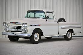 After: 1958 Chevrolet Apache | Skunk River Restorations 1958 Chevrolet Apache Stepside Pickup 1959 Streetside Classics The Nations Trusted Cameo F1971 Houston 2015 For Sale Classiccarscom Cc888019 This Chevy Is Rusty On The Outside And Ultramodern 3100 Sale 101522 Mcg 3200 Truck With A Twinturbo Ls1 Engine Swap Depot Editorial Stock Image Of Near Woodland Hills California 91364 Chevrolet Pickup 243px 1 Customer Gallery 1955 To