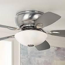 hugger ceiling fans flush mount fan designs ls plus
