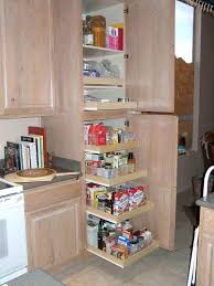 Kitchen Pantry Storage Cabinet Free Standing by Kitchen Cabinets Pantry Hitmonster