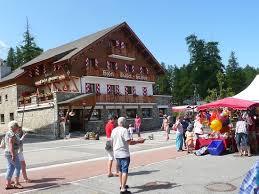 le chalet suisse très bel hotel picture of le chalet suisse