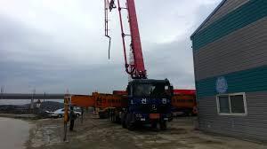 100 Concrete Pump Truck For Sale Winwin Used Machinery Pump Truck JUNJIN JJ B5217 2007